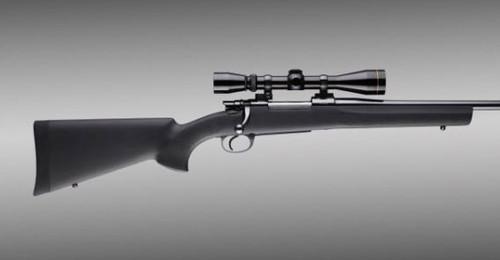 Mauser 98 Military & Sporter Stock PB Black