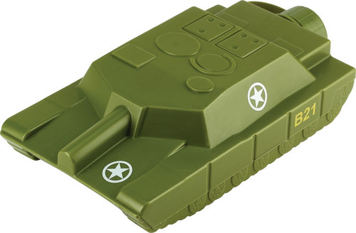 Tank Flask