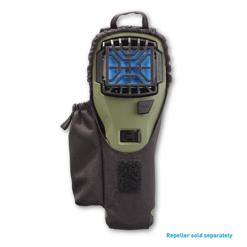 Portable Repeller Case/Holster Black