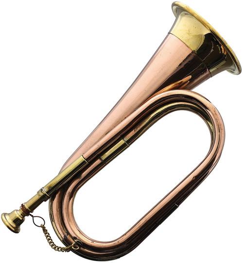 Two-Tone Bugle