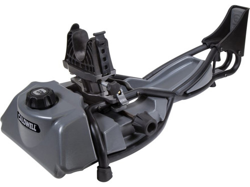 Hydrosled Shooting Rest