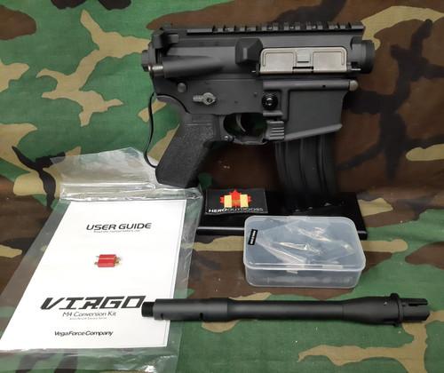 VFC Virgo M4 Conversion Kit Deluxe Brushless Motor Version - USED