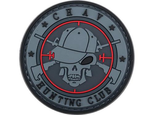 "Matrix ""Hunting Club"" PVC Morale Patch"
