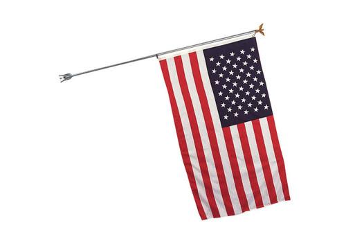 Flag Pole w/Bracket