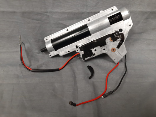 WE-Tech Complete V2 Gearbox - Front Wired - BONEYARD