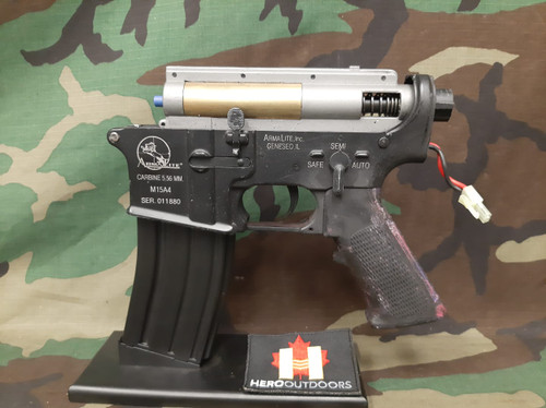 Classic Army M15A4 Complete Lower - USED
