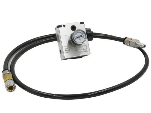 Speed Airsoft HPA Air Regulator Kit (SA5001) - PRO Edition