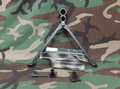 Airsoft M249 Parts - USED