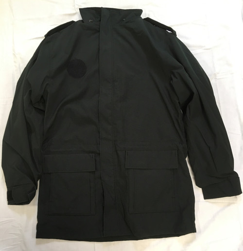 Canadian Armed Forces All Season Cadet Coat - Land Green