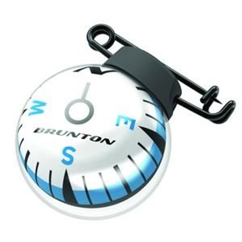 Tag Along Ball Compass