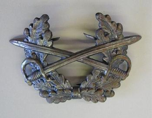 German Military Issue Hat Pin