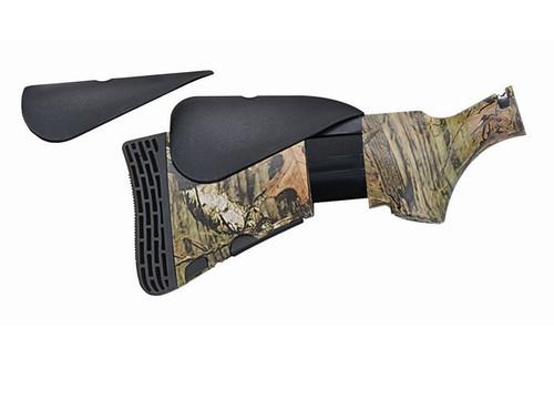 Flex 4 Position Adj Stock Dual Comb Hunting Mobu Infinity