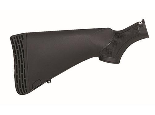 Flex Standard Stock Compact/Lop Med/Recoil Pad Black