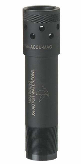835/935 12 Ga Imp-Cyl Ported X-Factor Waterfowl Choke