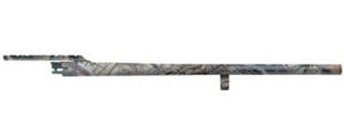 "835 Slug BBL 12 Ga. 24"" Rifled/Scope Mount RT-Hd"