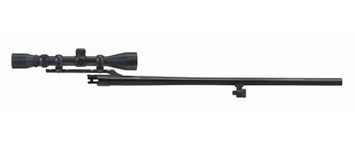 "535 Slug BBL 12 Ga. 24"" Rifled/Scope Mount W/Scope Blue"