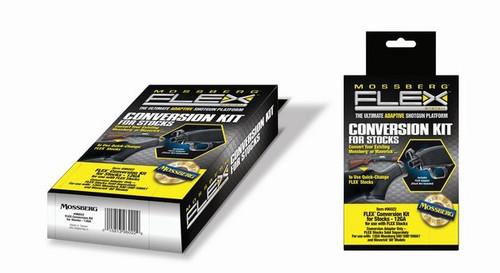Flex Conversion Kit For Stocks 12Ga