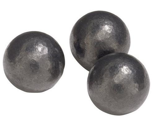 .490 Dia Round Ball