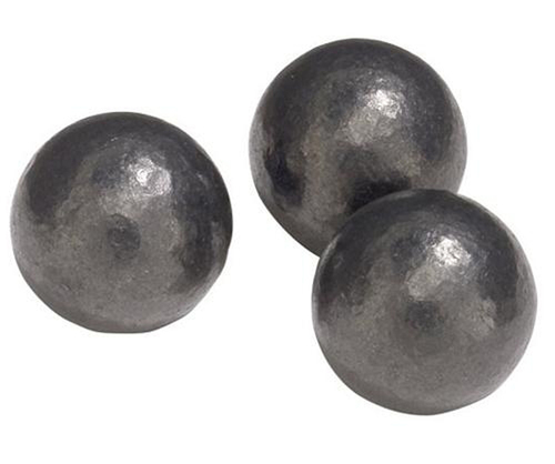 .495 Dia Round Ball
