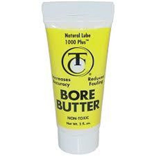 Natural Lube 1000+ Bore Butter 2 Oz.Tube