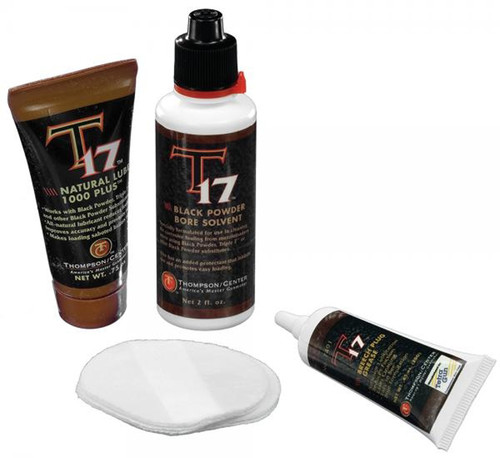 T-17 Basic Cleaning Kit