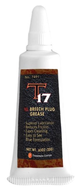 T17 Breech Plug Grease 1/2 Oz. Tube