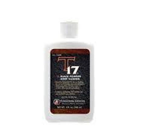T17 Black Powder Bore Solvent 8 Oz.