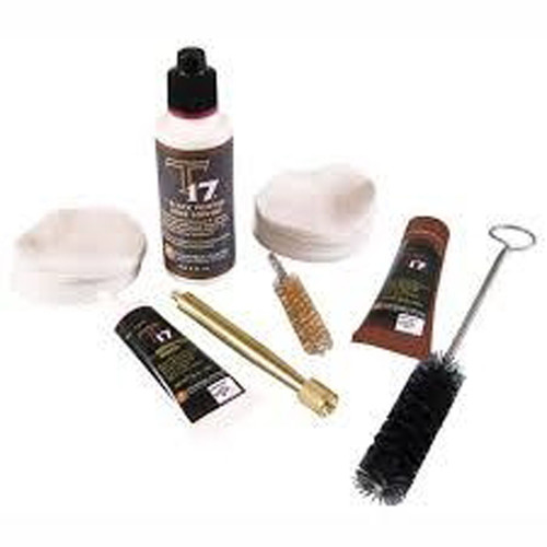 T17 In-Line Cleaning Kit 50 Cal