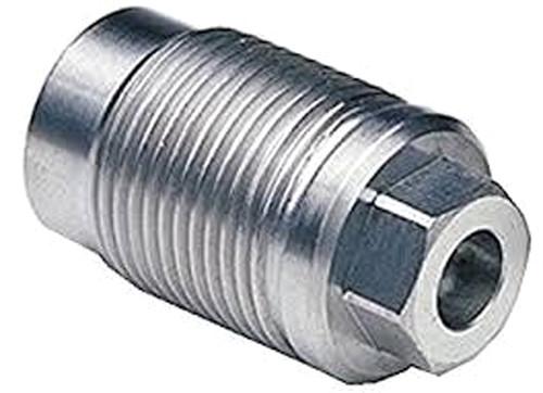 Breech Plug For Impact W/Triple Lead Threads