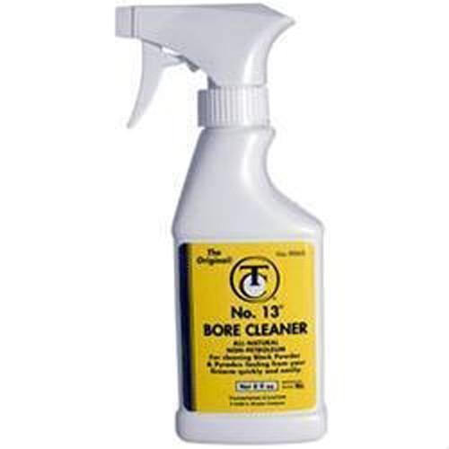 13 Bore Cleaner Spray Bottle 8 oz