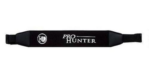 Pro-Hunter Black Rifle Sling W/Swivels