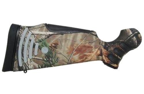 Pro-Hunter Flex Tech Butt Stock AP Camo W/ Limbsaver Recoil