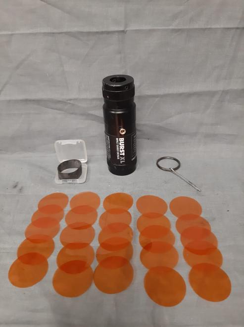 Airsoft Innovations XL Burst Impact Banger Grenade - USED