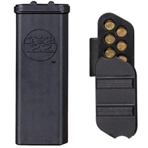 Catch 22 .22 Ammo Dispenser