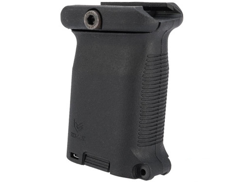 EMG Stubby Storage Compartment Vertical Grip (Picatinny)