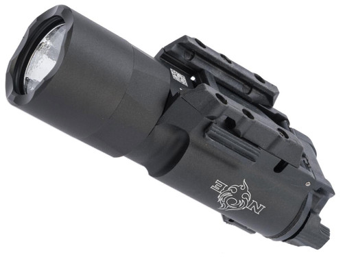 Night Evolution Tactical LED Weapon Light