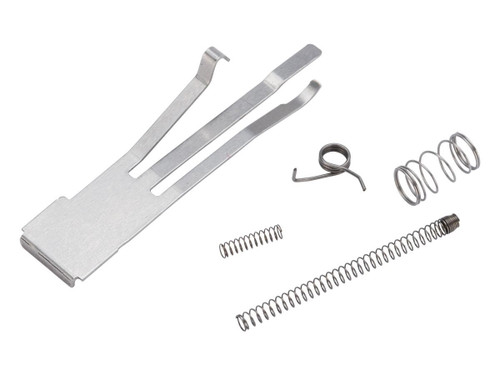 WE Replacement Springs Set for 1911 / Hi-Capa Airsoft Gas Blowback Pistol