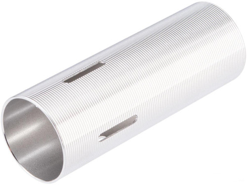 Prometheus x G&G Armament Stainless Steel Hard Cylinder (Model: Type D)