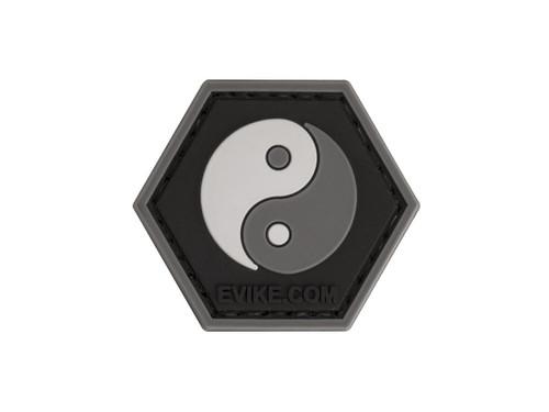"""Operator Profile PVC Hex Patch"" World Religion Series (Class: Taoism)"
