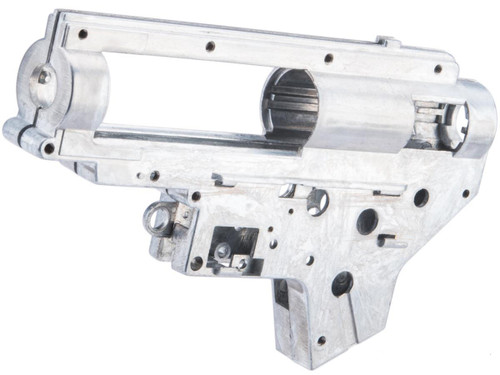 A&K NS15 Gearbox Shell for Ver.2 M4/M16 Series Airsoft AEGs