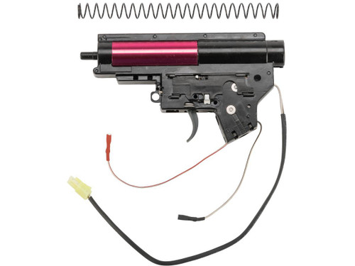 Elite Force Competition Series Version 2 Gearbox (Model: Rear Wired)