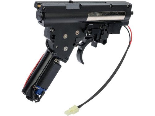 Complete Gearbox for Umarex Elite Force ARX-160 Series Airsoft AEG