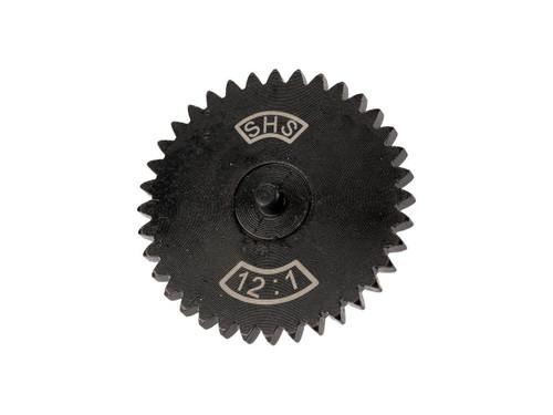 SHS CNC Steel High Speed Gear Set (Type: 12:1)