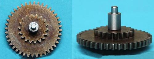 G&P Steel High Torque Spur Gear for Airsoft AEG (One)