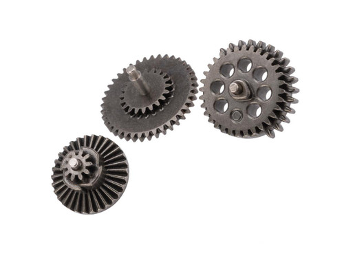 King Arms Gear Sets for Tokyo Marui Spec Airsoft AEG Gearboxes (Type: 72:1 Normal/Original Ratio)