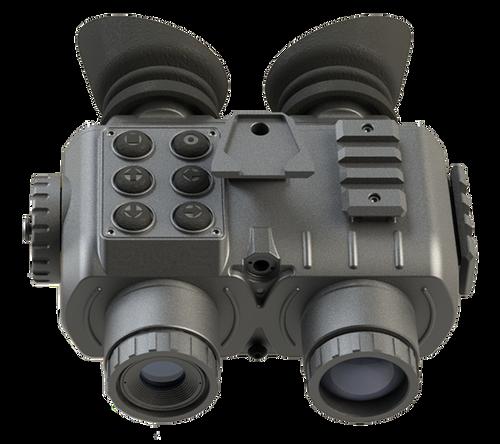 QUADRO-G Fusion Multi-Channel Goggles