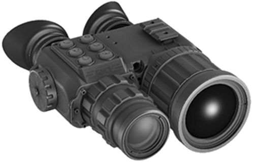 QUADRO-B50 Fusion Multi-Channel Binoculars