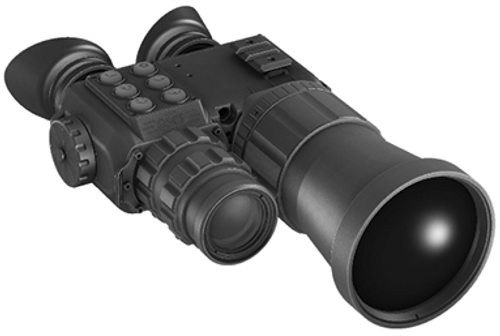 QUADRO-B100 Fusion Multi-Channel Binoculars
