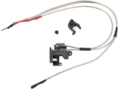 APS Wiring and Trigger Switch Assembly for Version 2 Airsoft AEGs - Rear Wiring