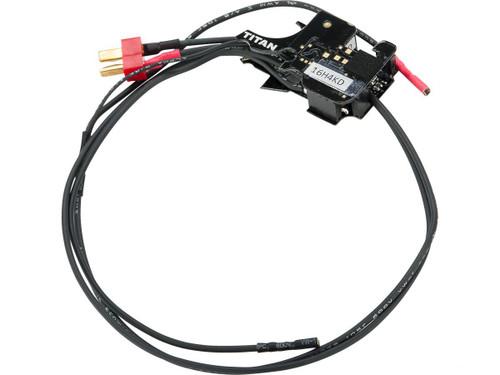 Gate TITAN V2 Basic Module AEG MOSFET - (Rear Wired)